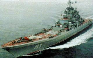 pyotor-veliky