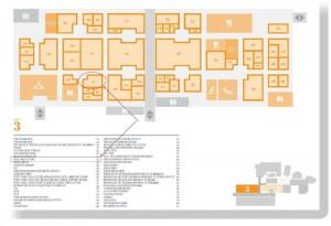 Bellona Pavilion Map2