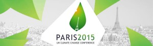 COP21 Paris logo