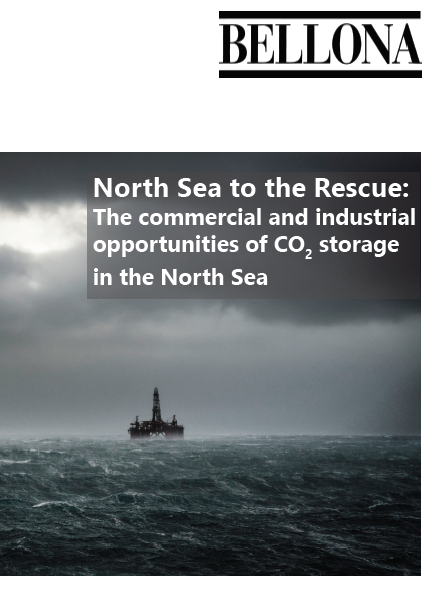 North Sea to the Rescue
