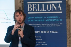 Bellona's Keith Whiriskey, 2nd Kiev Forum, 24 Nov 2015