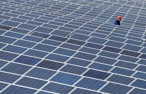 russian solar