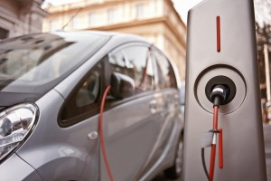 EV Charging Infrastructure_ThinkstockPhotos-167427226