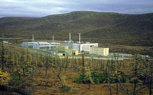 Russia's Bilibino nuclear station shutting down reactors to make way for floating nuclear plant - Bellona