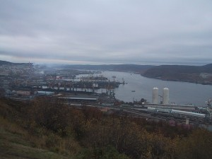 Bellona disproves claims made on Russian television: There has not been any radioactive compartments on the seabed of Kola Bay, near Murmansk.
