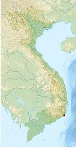 Ninh Thuan NPP