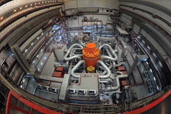 """Résultat de recherche d'images pour """"russia, nuclear, Brest-300 project"""""""