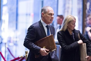 Scott Pruitt EPA Nominee
