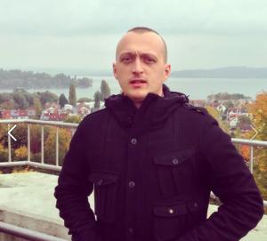 Oleksandr Suschenko