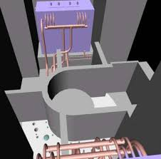 A design of the VK-300 reactor from reactors.narod.ru.