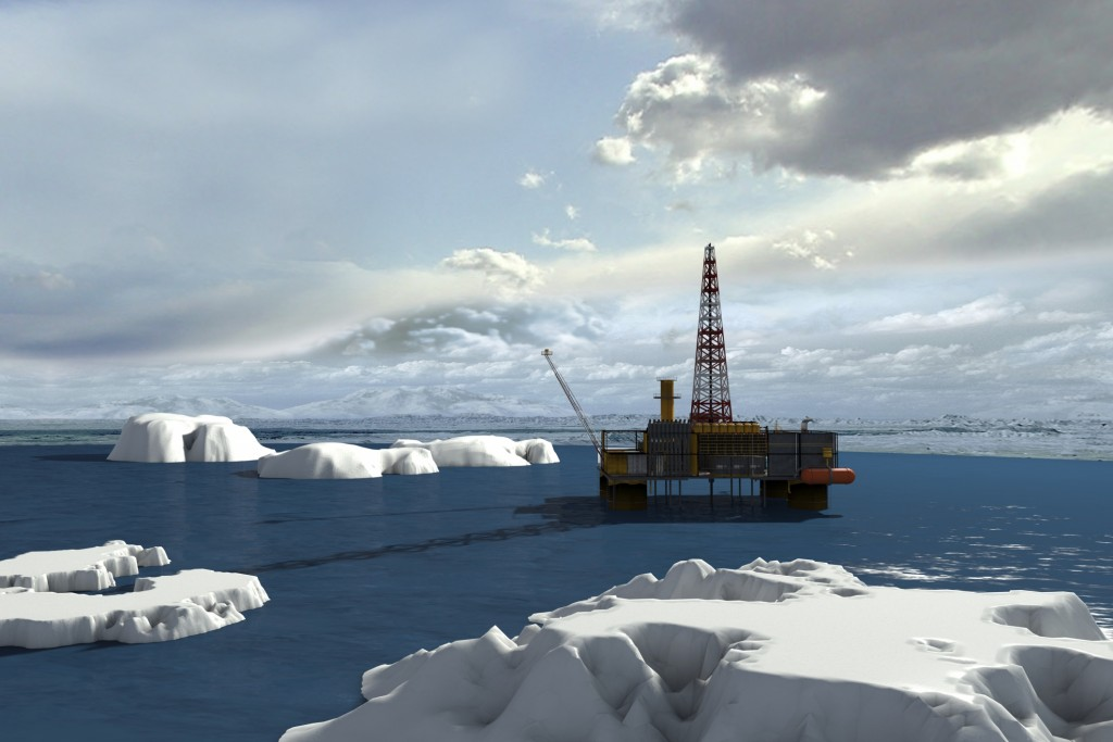 Arctic_oil_platform