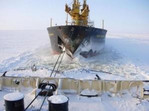 icebreaker convoy