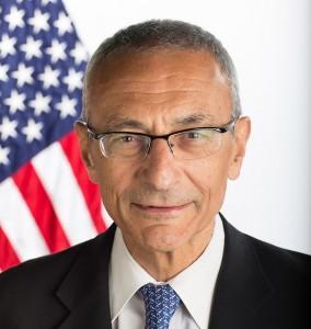 John Podesta. (Photo: Wikipedia)