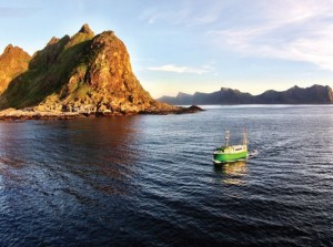 fiskerapport-fiskebåt