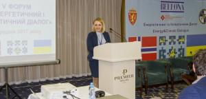 Tetyana Zyatikova