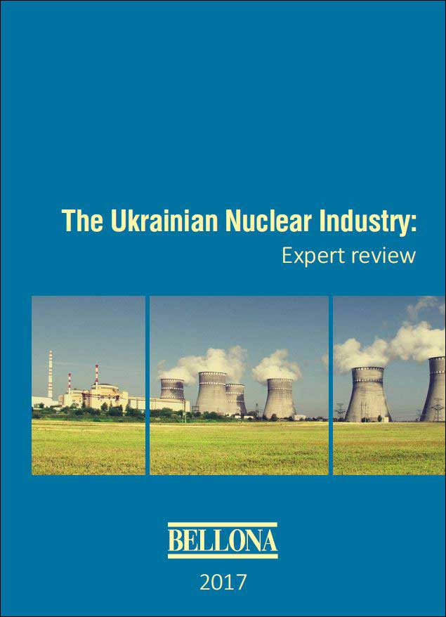 The Nuclear Industry in Ukraine – English version