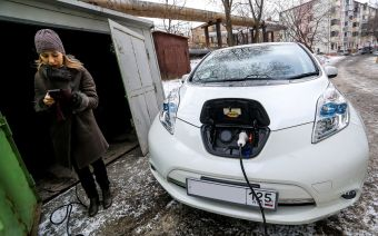 e-car-charger-in-garage-vladivostok