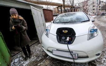 e-car-charger-in-garage-vladivostok
