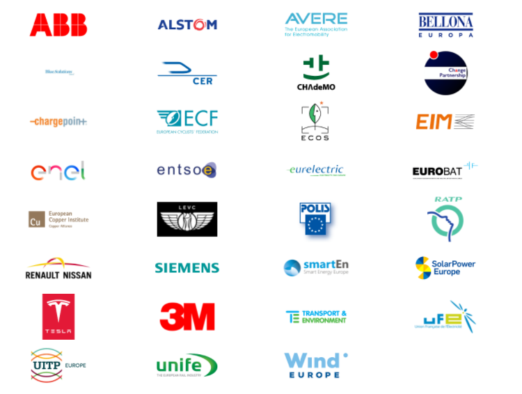 platform member logos