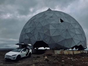 Nikel-Murmansk1 electic car