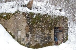 bunker two