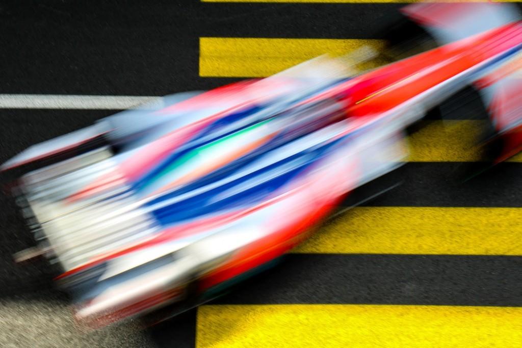 Racing FE