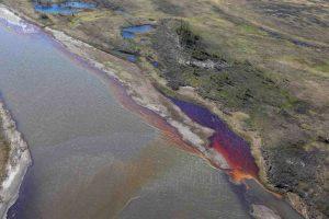 norilsk spill