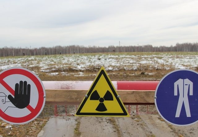 A five-year review of Russia's efforts to address its radiation hazards