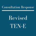 Consultation Responses Pagers
