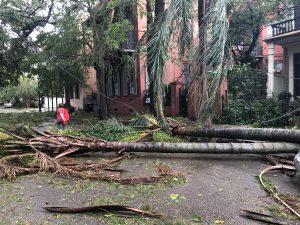 new orleans ida hurricane 2
