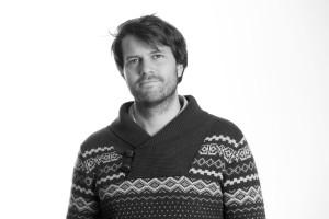 Andreas Kokkvoll Tveit