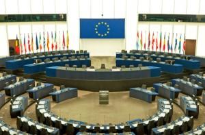 CCS and European Parliament