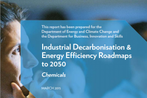 Chemicals decarbonisation