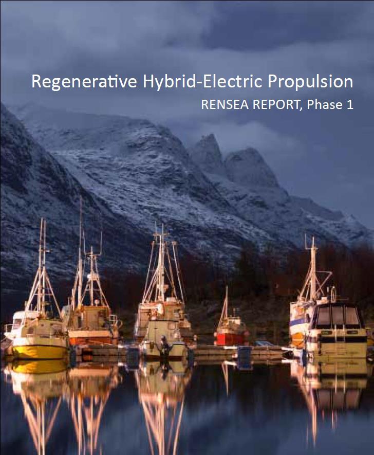 Hybrid report