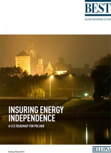 Insuring Energy Independance - A CCS Roadmap for Poland