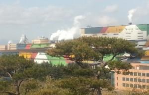 Korea_steel_plant