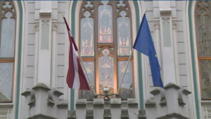 Latvian EU Presidency