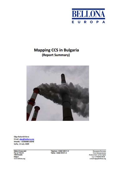 Mapping_CCS_in_Bulgaria