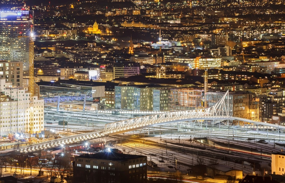 opening in oslo  a world first for ccs