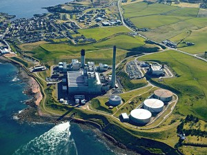 Peterhead-Power-Station