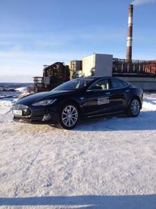 Tesla-KGMK