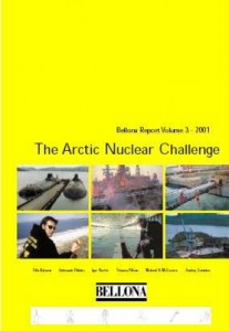 The Arctic Nuclear Challenge