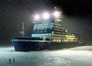 arktika 3