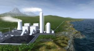 ccs-power-plant