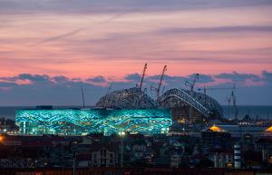 fisht-stadium