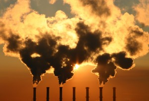 pollution header (Photo: Environmental Defense Fund)