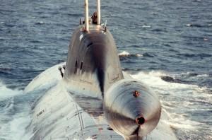 submarine header