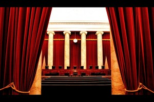 The US Supreme Court chambers. (Photo: Wikipedia)