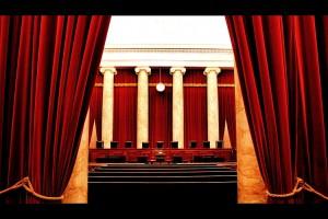 The US Supreme Court chambers. (Photo: Wikipedia)