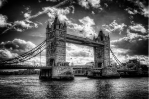 Tower Bridge London UK United Kingdon